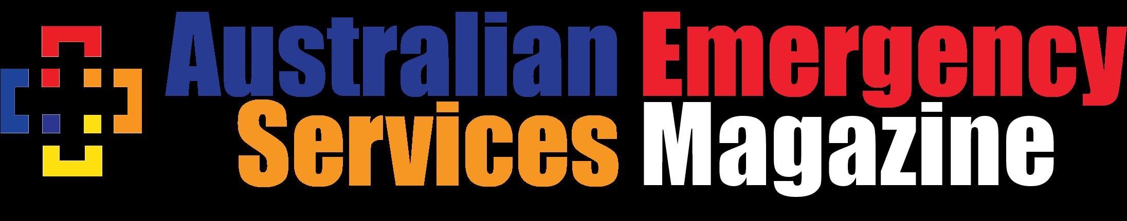 AUSTRALIAN EMERGENCY SERVICES MAGAZINE